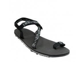 Xero Shoes - Sandále VERACRUZ Black Pánské