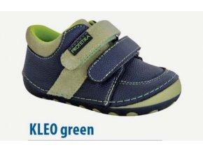 kleo green