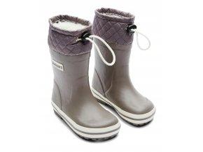 vyr 421sailor rubber boots grey 2 (1)