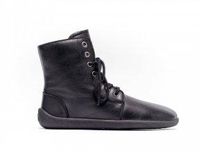 barefoot be lenka winter black 3484 size large v 1