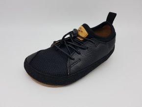 Pegres tenisky BF33 - černá