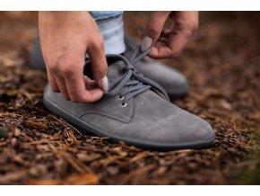 barefoot be lenka city ash 11662 size large v 1