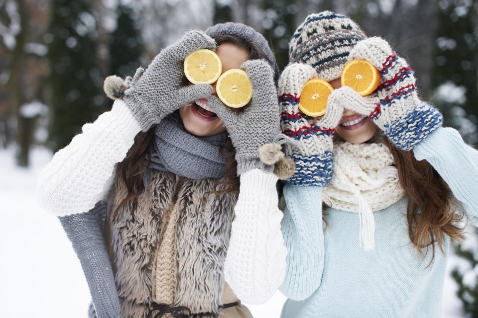 Aké vitamíny na imunitu brať pred zimou? Máme pre vás 4 tipy!