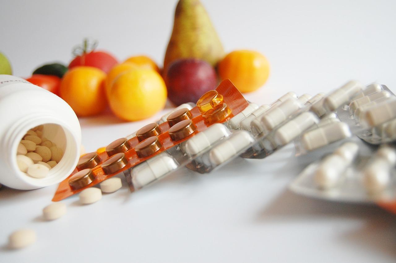 Ktoré výživové doplnky a vitamíny užívať pre svoje zdravie?