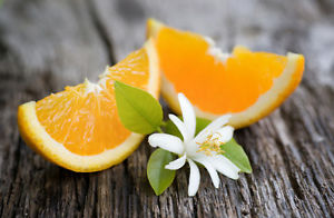 Pre milovníkov NEROLI (pomaranč. kvetu)