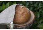Ľanové a voskové vrecká na chlebík