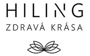 Hiling Zdrava Krasa - logo malinke