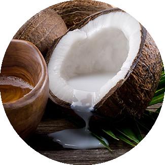 INCI - Kokosový olej (Cocos Nucifera Oil)