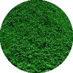 INCI - Zelený oxid