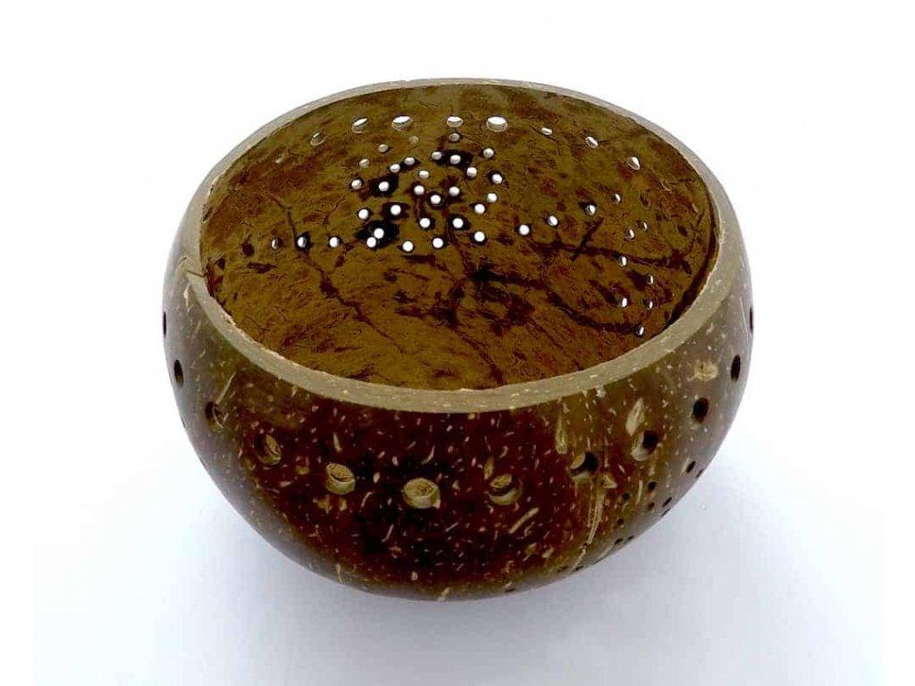 kokos chrumky