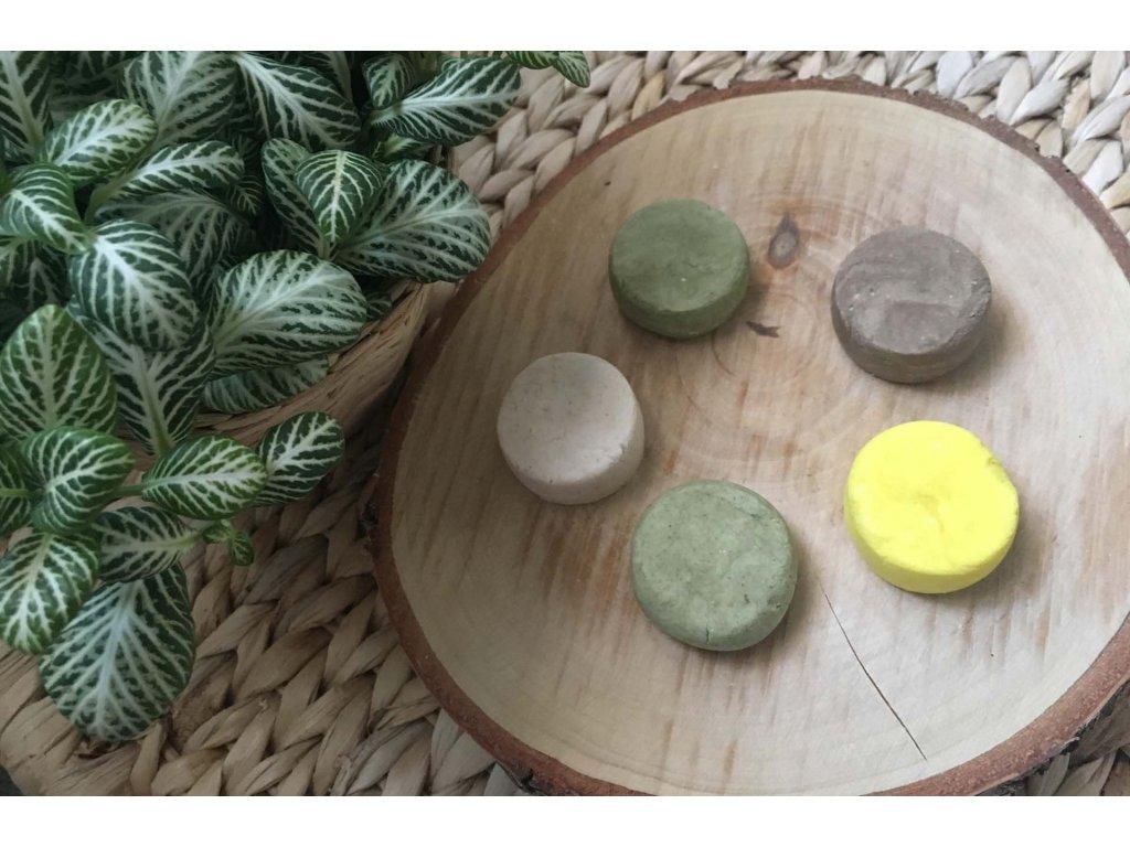 Tuhý šampón Ylang Ylang s kondicionérom Navia 5