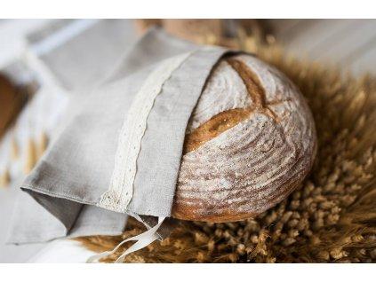 Lanove Vrecko na chlieb