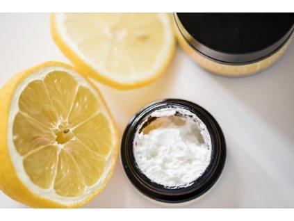 Deodorant Citrónik prírodný krémový dezodorant Híling Zdravá Krása 3