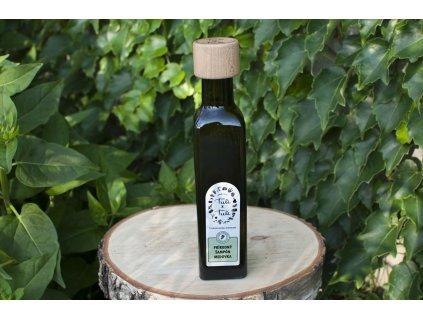 Prírodný šampón Medovka Ťuli a Ťuli 1
