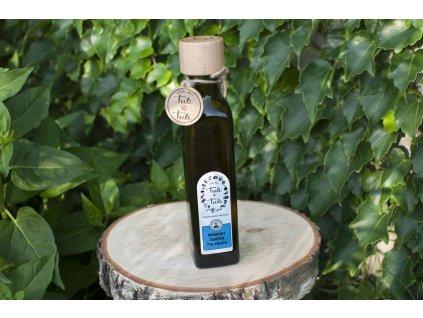 Prírodný šampón Gáfor (nielen pre chlapa) Ťuli a Ťuli 1