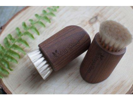 Masážna kefka na tvár Vegafibre® Keller 1