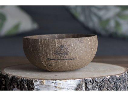 Kokosová miska NAMASTE EAT GREEN 2
