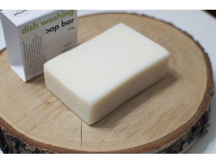 Tuhé mydlo na umývanie riadu bez obalu ecoLiving 3