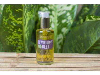 Levanduľový olej BIO Purity Vision 1