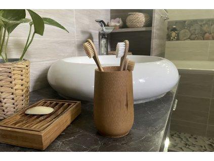 bambusovy pohar