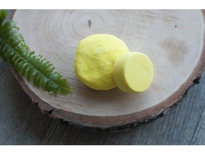 Tuhý šampón Ylang Ylang s kondicionérom Navia 6