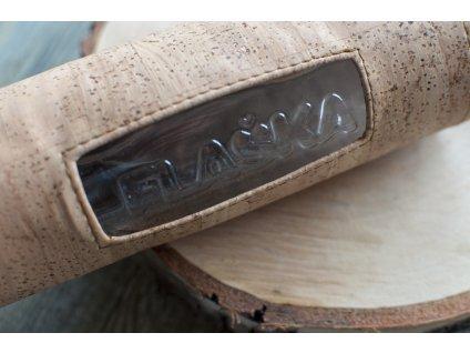 flaska natural 05l cork