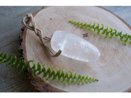 Alun - prírodný kryštálový dezodorant / kamenec - Cosmetikabio