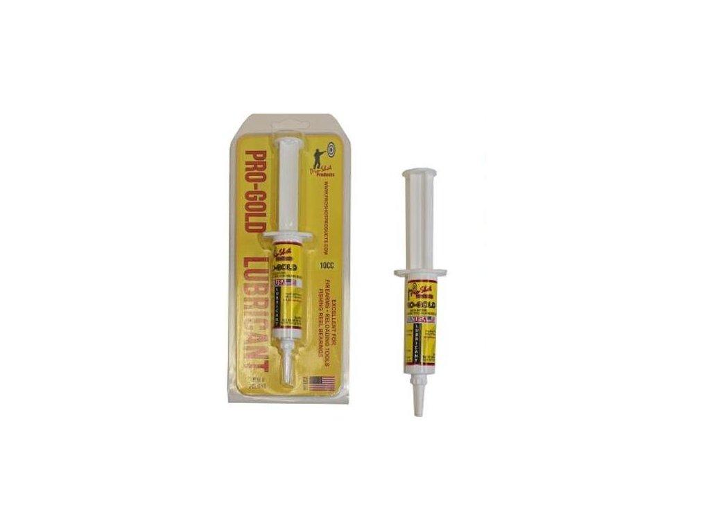 Pro shot lubrikant