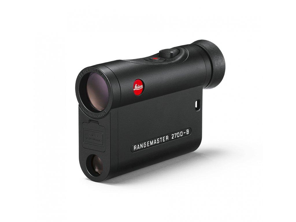 27Rangemaster CRF 2700 B 3D