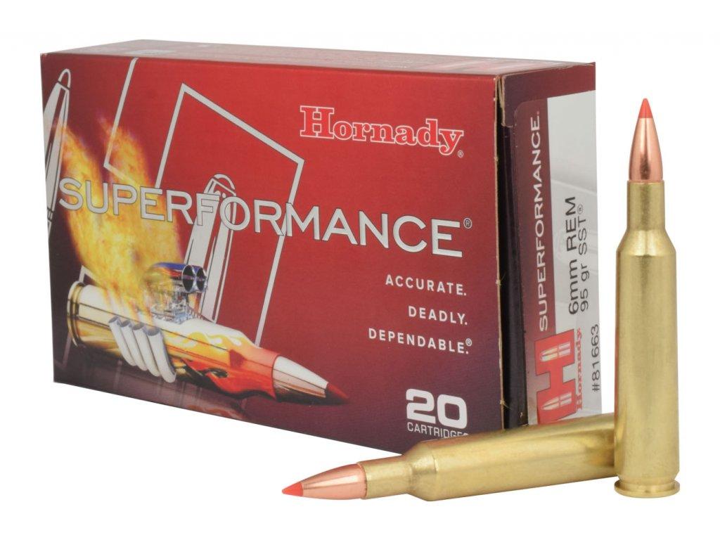 6mm rem SST