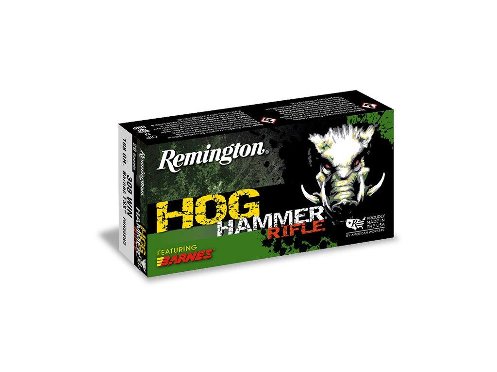 308 hog hammer