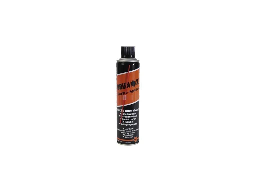 brunox turbo spray 500 ml spray