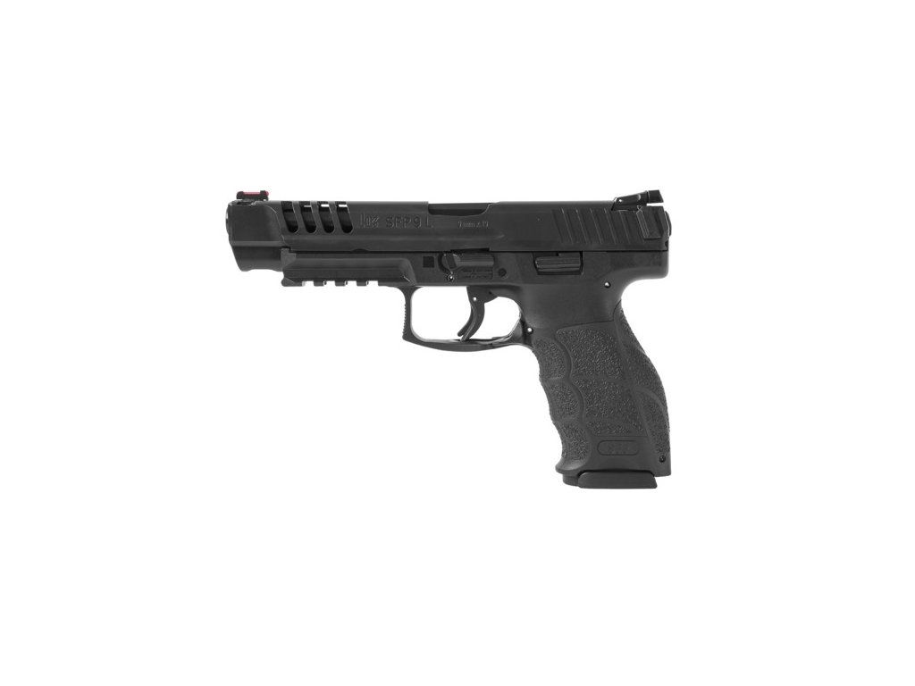 pistole heckler koch sfp9l sf 9x19mm