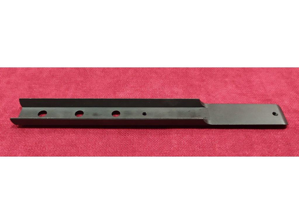 Montáž Kozap adaptér CZ550/557/Pulsar