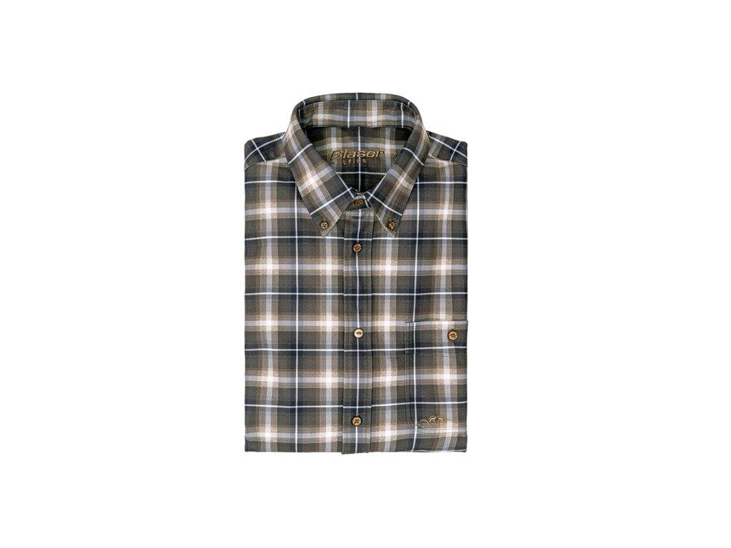Košile Blaser Lasse fleece