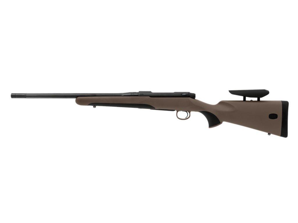 Kulovnice opakovací Mauser M18 Feldjagd