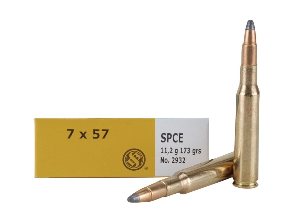 7x57 spce