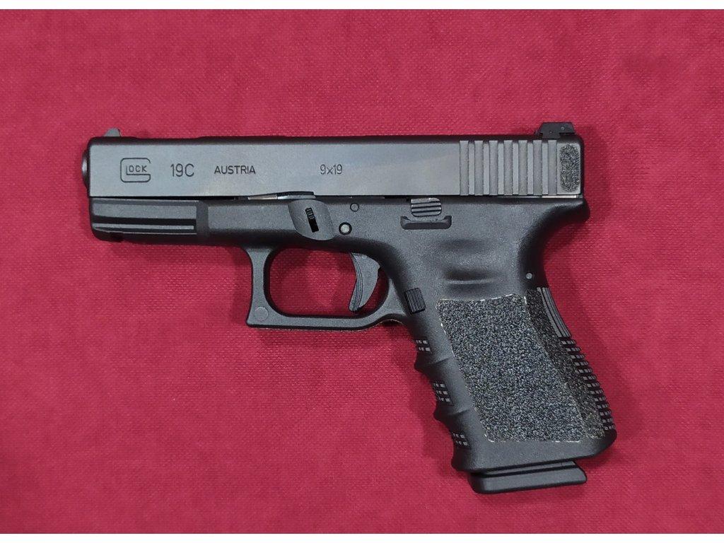 Glock 19C Gen.3 9 Luger