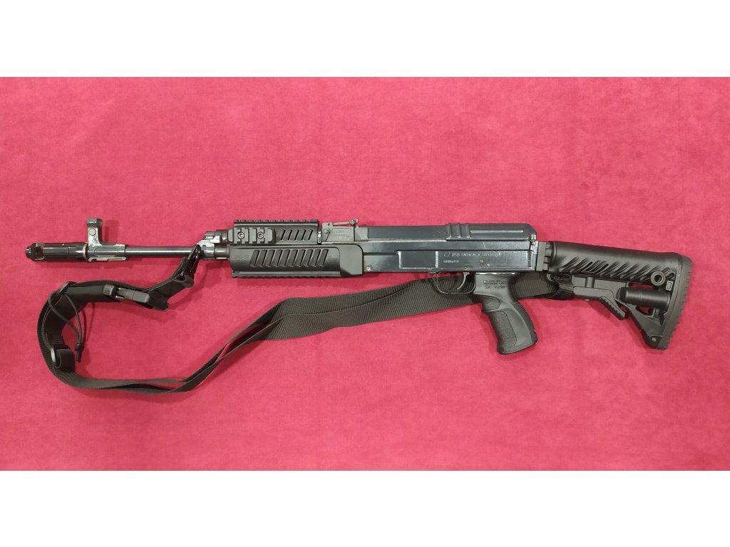 CZ858 Tactical 7,62x39