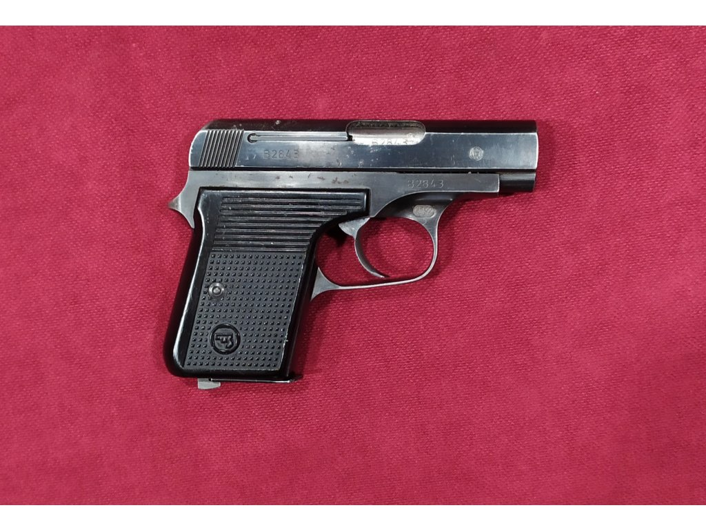 CZ 92 6,35 Br.