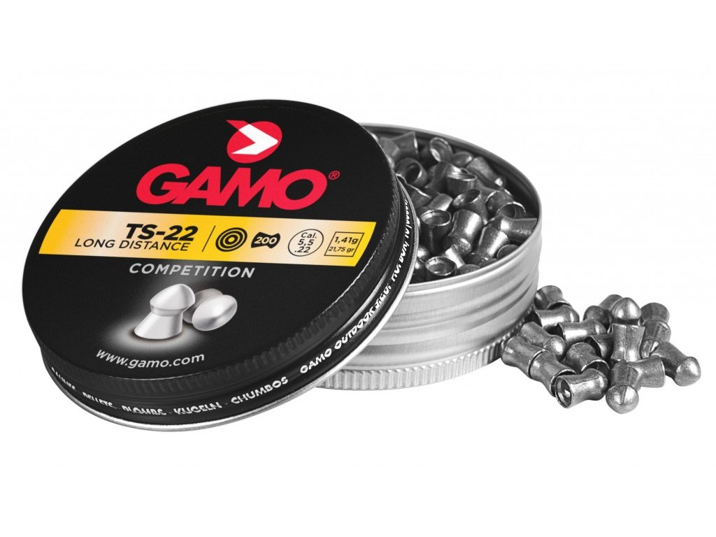 Gamo ts22
