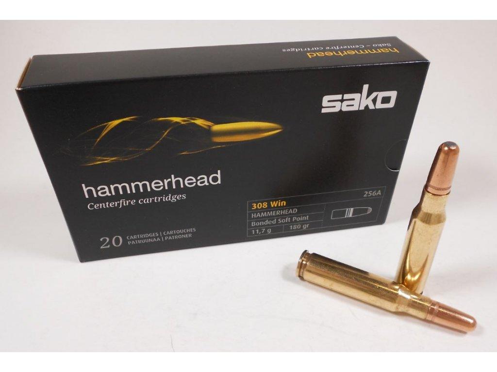 Sako 308 hammerhead