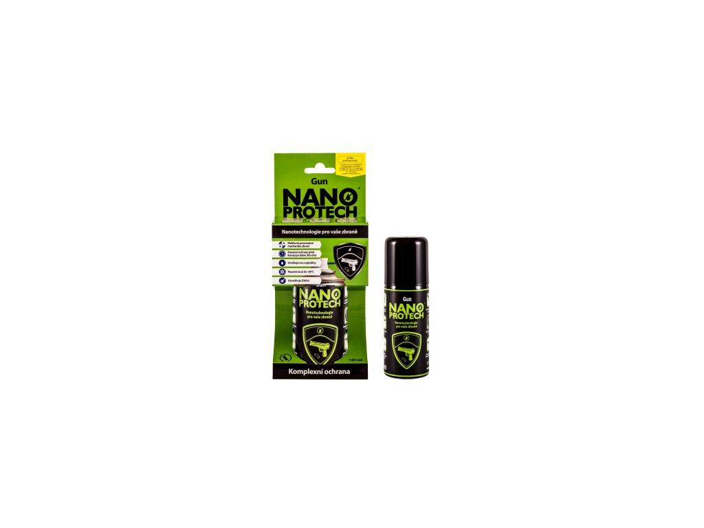 Nanoprotech