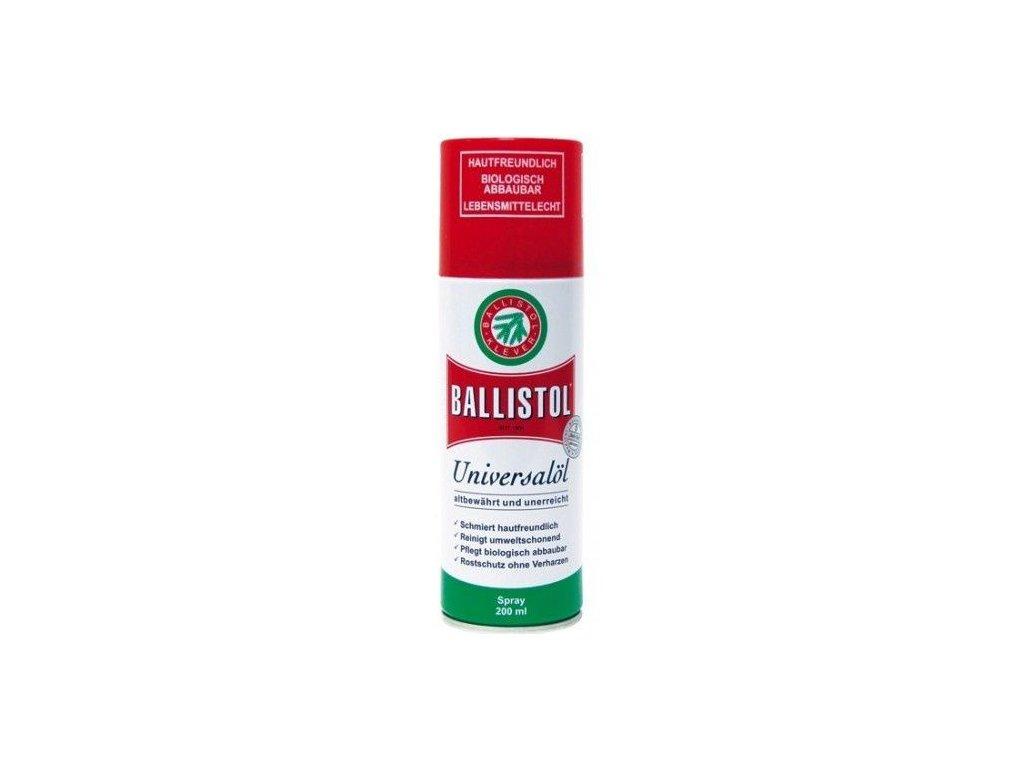 Ballistol 200ml sray