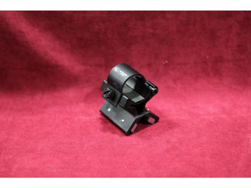 Montáž na svítilnu magnetická Trix Realhunter