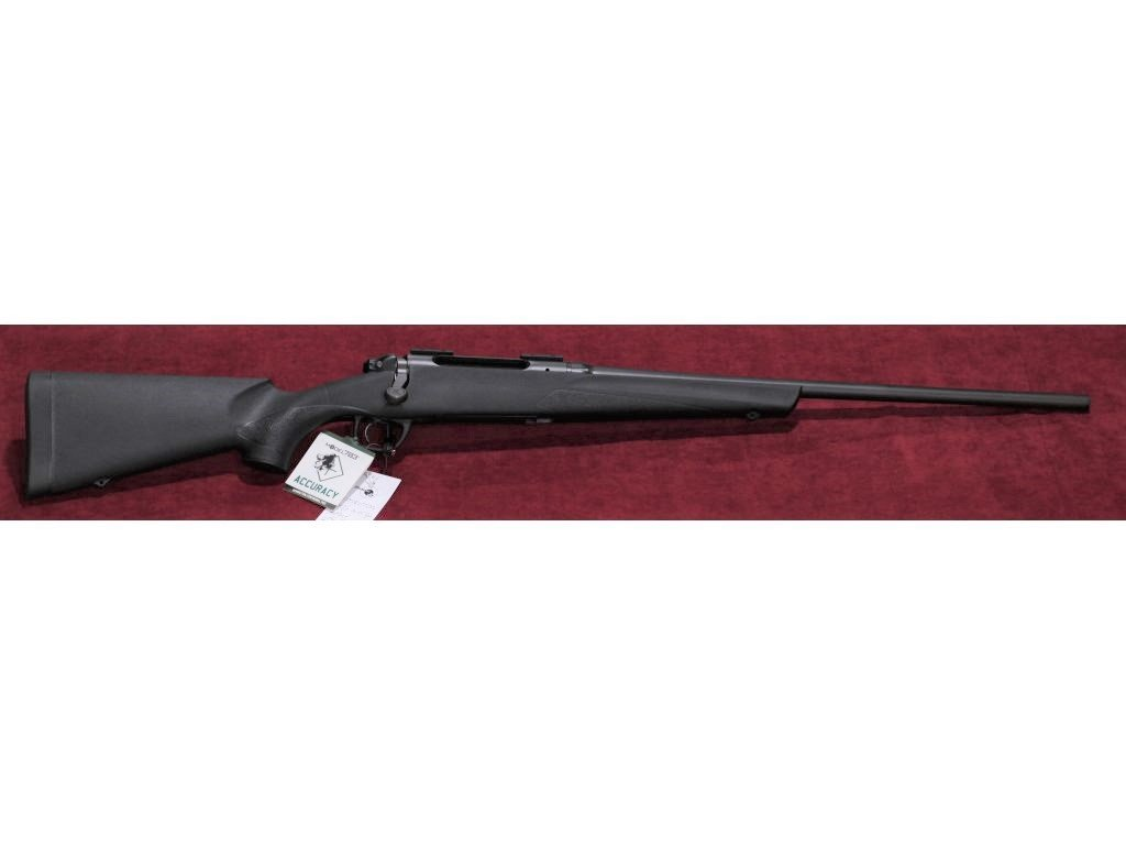 Kulovnice opakovací Remington 783, r.30-06Spr., plast