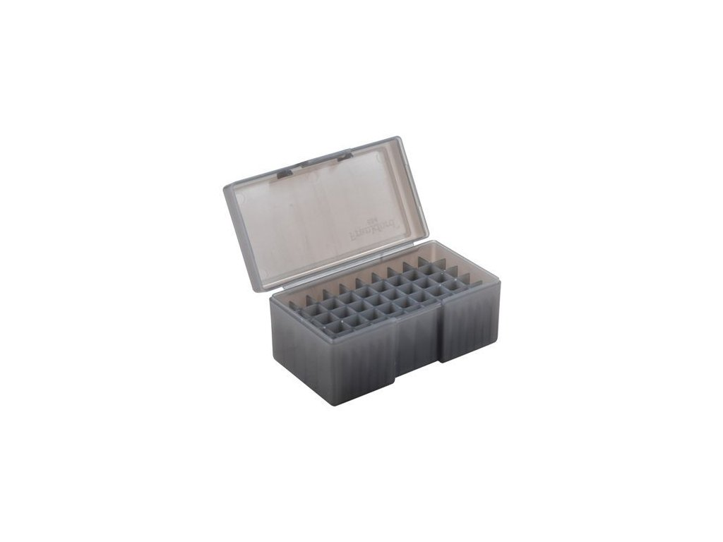 Krabička na náboje, modrá