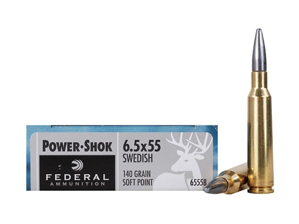 federal 65x55