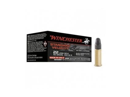 Winchester 22LR standard