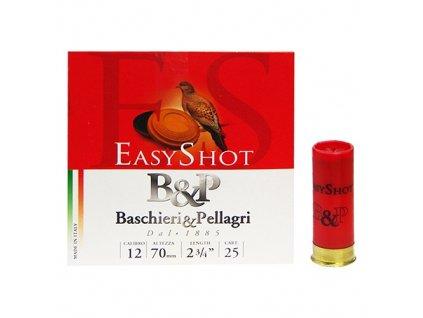 BP easy shot